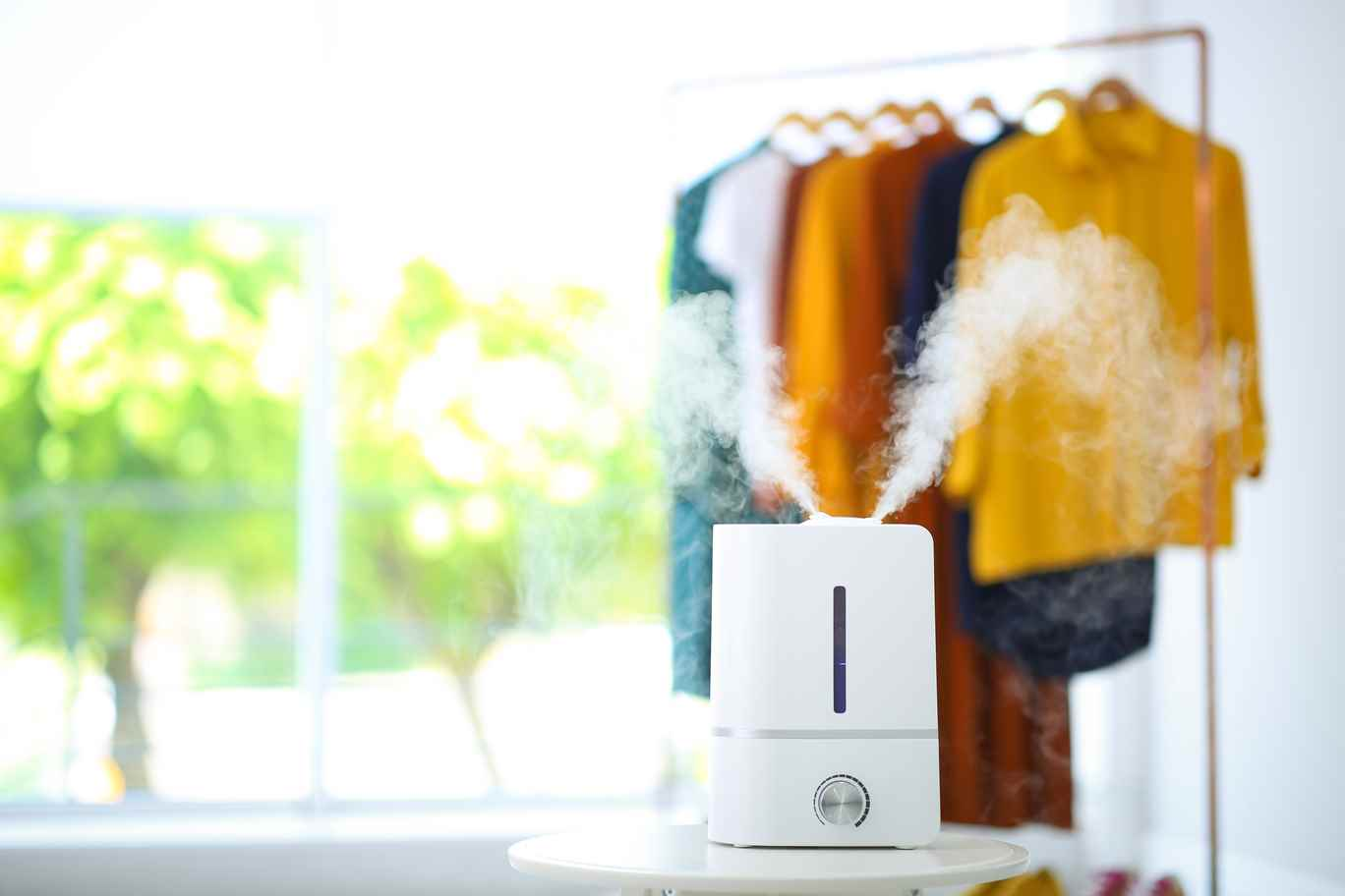 Best Humidifier for One Room – A Comprehensive Buyer's Guide