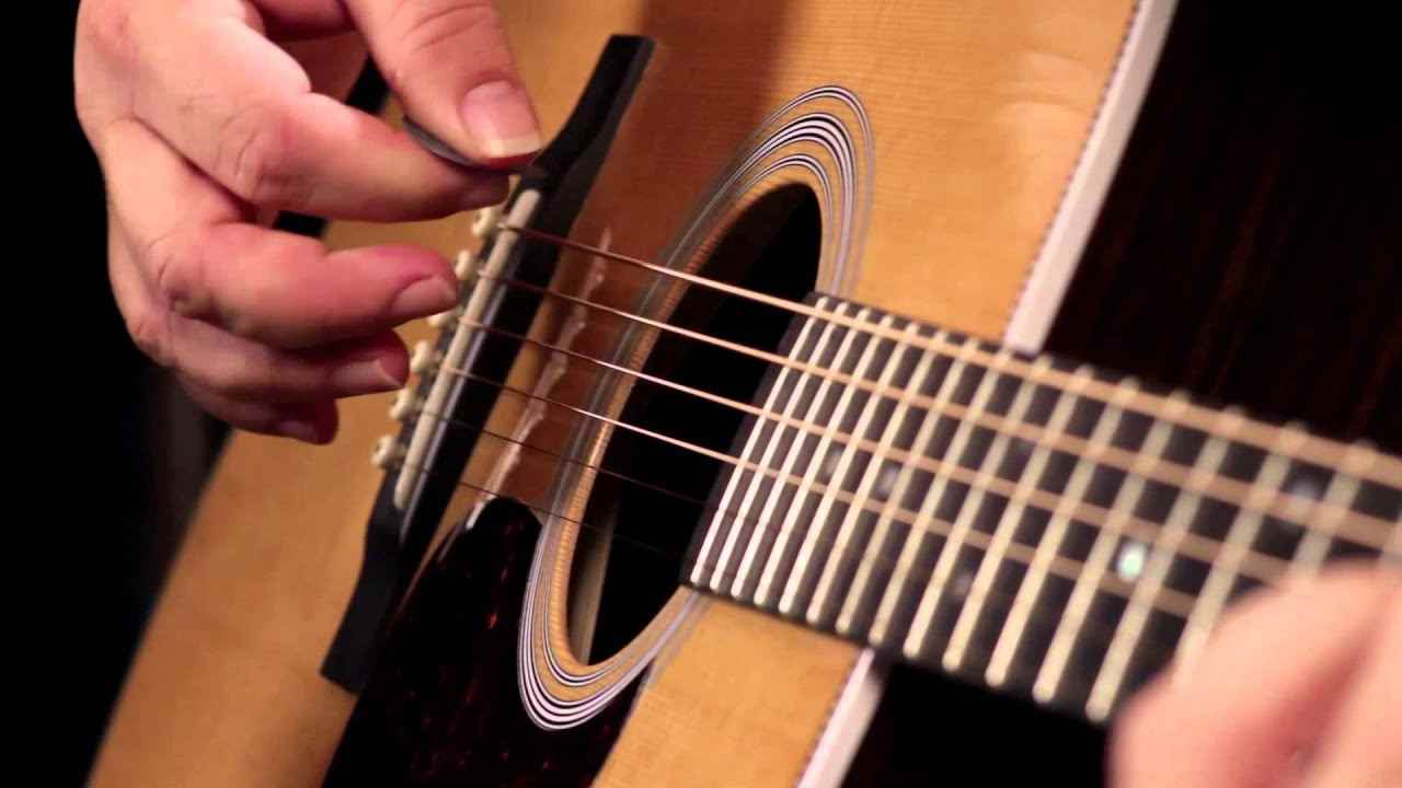 Best Humidifier for Acoustic Guitars: Usage and Storage Tips