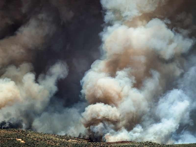 Do Air Purifiers Work For Wildfire Smoke