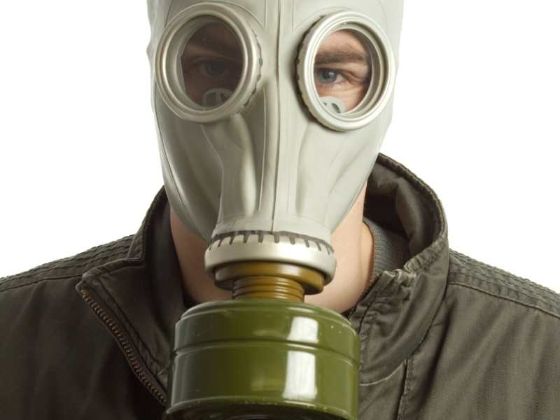 How To Get Rid Of Radon Gas : Air Purifiers