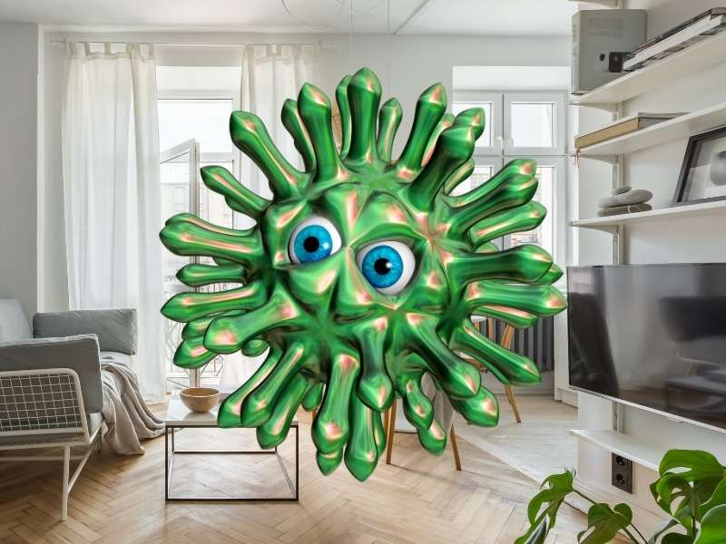 How To Remove Germs From The Air You Breath – Air Purifiers