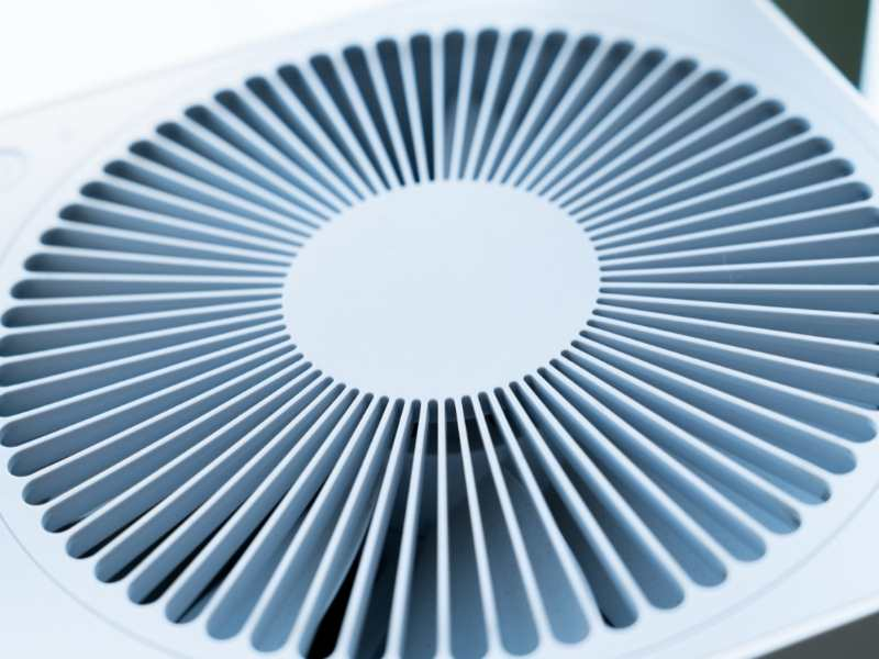 How To Choose The Best Air Purifier With A Fan