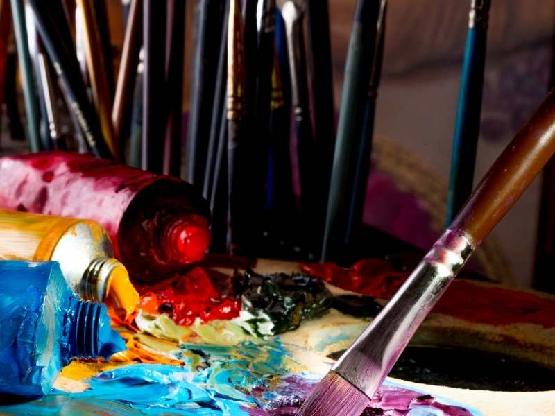 Best Air Purifiers For Oil Painting