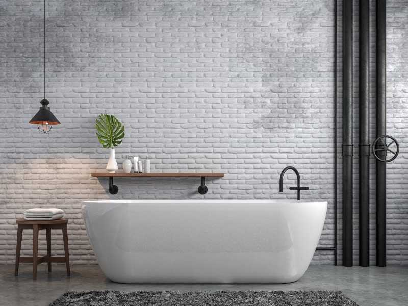Why You  Need An Air Purifier In Your Bathroom