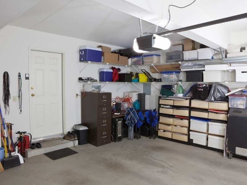 How To Choose The Right Air Purification System For Your Garage