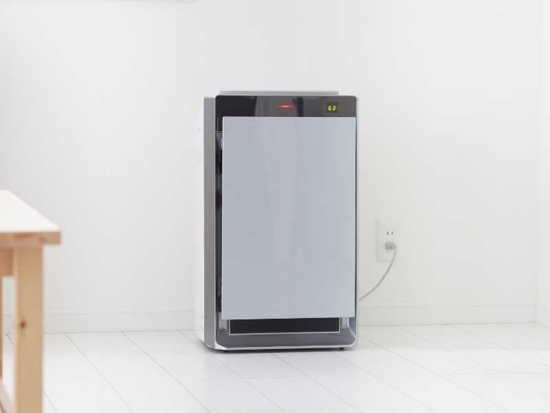 What is an air purifier and how does it help you breathe better?