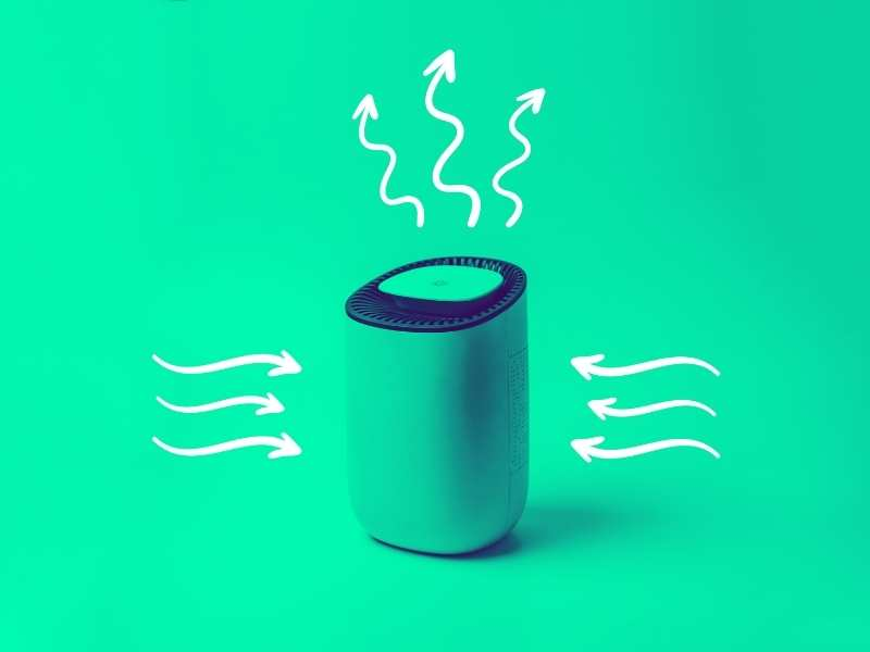 Air Purifier For Bedroom Allergies: 10 Steps To A Healthy Lifestyle