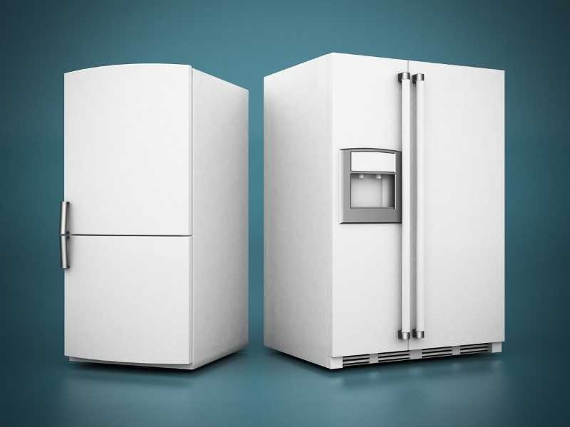 How to Choose an Air Purifier For Sub Zero Refrigerator
