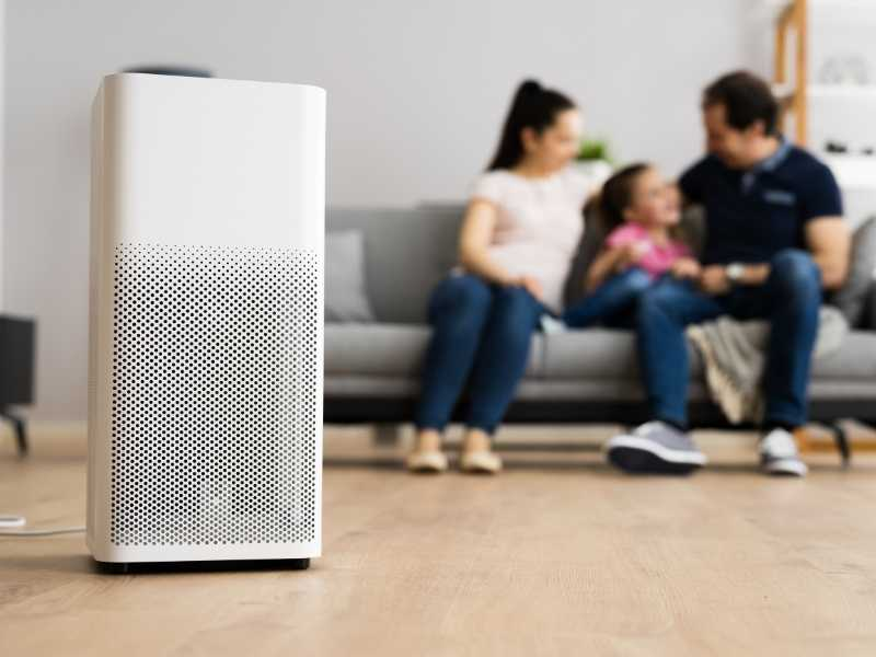 Best Air Purifiers Without Filter: Keep Your Home Fresh and Clean in 2021
