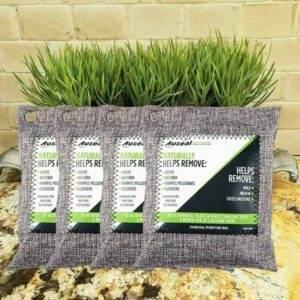 Nature Fresh Air Purifier